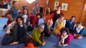 Photos de groupe de Nature et Création Trégor (prise à Lannion)