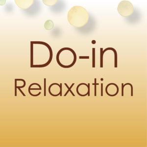Do-in Relaxation